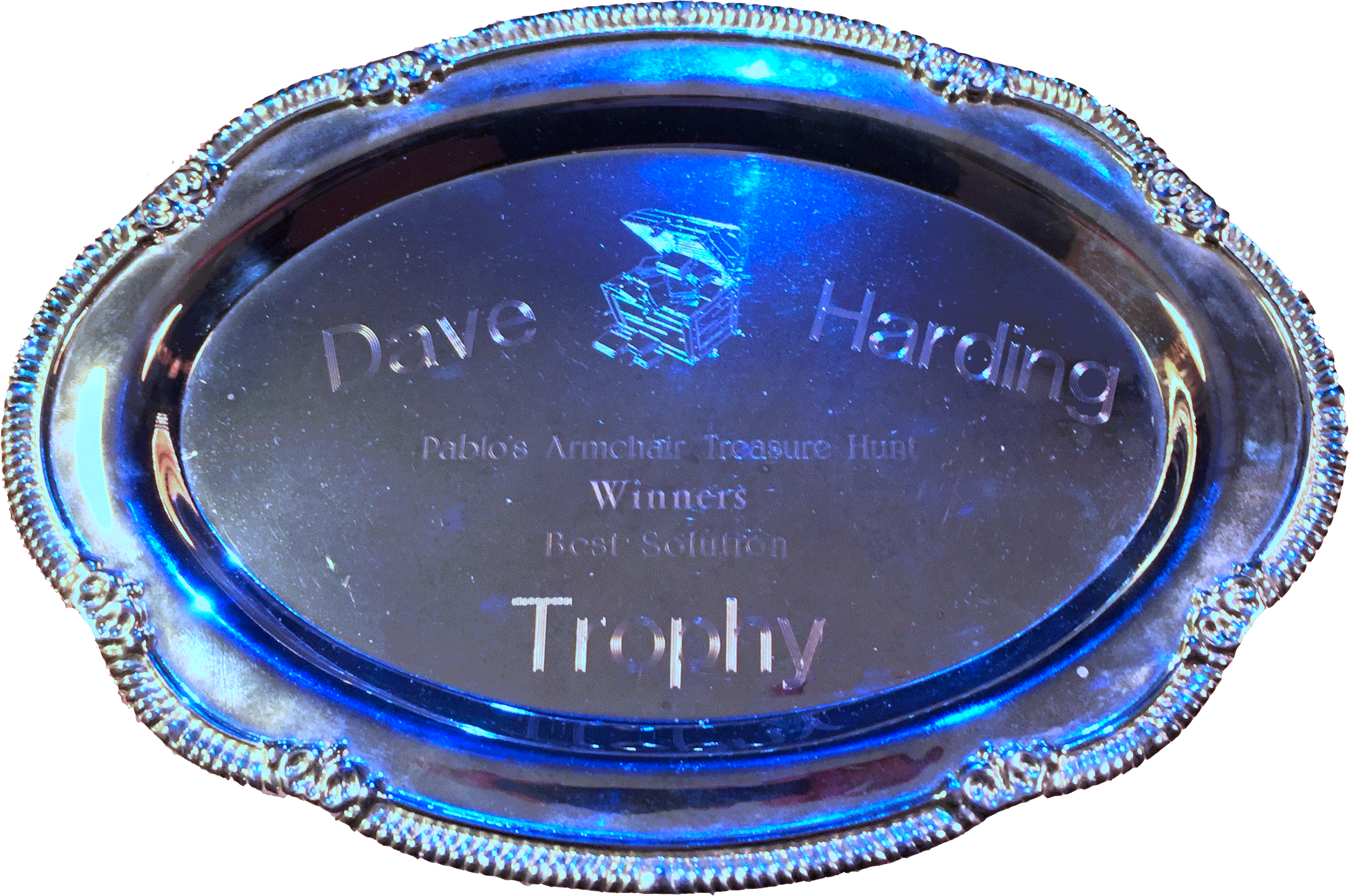 The Dave Harding Trophy